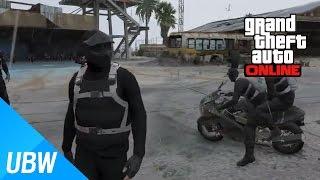 getlinkyoutube.com-GTA5 한국특수부대 군사기지 점령: Republic of Korea Special Forces attack on Military Base in GTA5