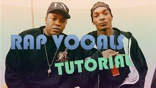 getlinkyoutube.com-Logic Pro X - How to Mix Rap Vocals (Part 1)