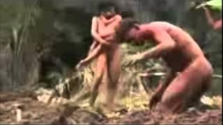 getlinkyoutube.com-HÀNG TRĂM TRẺ EM BỊ CHÔN SỐNG TẠI AMAZON
