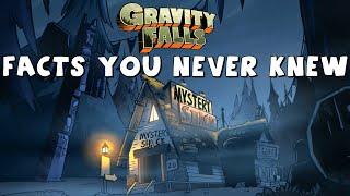 getlinkyoutube.com-Gravity Falls: Facts You Never Knew!