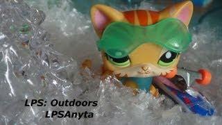 getlinkyoutube.com-LPS: Outdoors серия 2