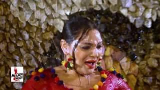 getlinkyoutube.com-GHAZAL CHOUDHRY GARAM GARAM 2016 MUJRA - MEIN UTTEY TE TU THALEY - PAKISTANI MUJRA DANCE