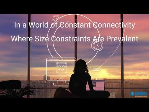 Aimtec Internet of Things Power Converters