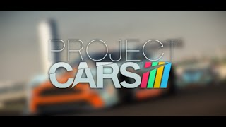 getlinkyoutube.com-Project CARS - w/Fanatec GT2 wheel mod