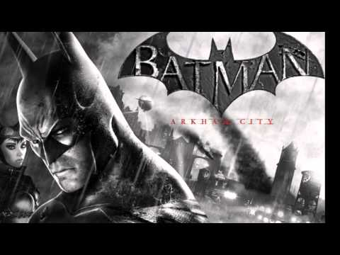 Arkham City Prequel: Weekly News - Week 1 [HD]