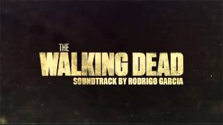 The Walking Dead theme song