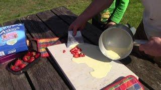 getlinkyoutube.com-How To Make Home Made Ice-Cream Instantly!