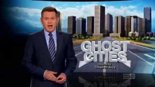 getlinkyoutube.com-Ghost中国鬼城--澳洲60分电视台 航拍素材出售