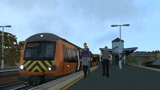 getlinkyoutube.com-Train Simulator 2015 First Impressions