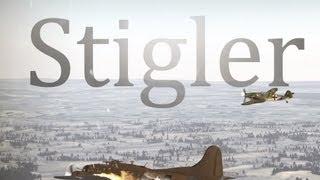 getlinkyoutube.com-Stigler - War Thunder Short Film