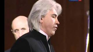 getlinkyoutube.com-Dmitri Hvorostovsky - Dark Eyes