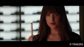 #10 Fifty Shades Darker   Exclusive Deleted Scenes  HD