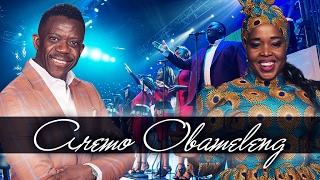 getlinkyoutube.com-Spirit Of Praise 6 feat. Benjamin Dube & Winnie Mashaba - Aremo Obameleng