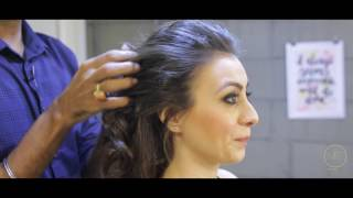How To get Kareena Kapoor's Low Bun By Celebrity Hair Stylist - Pompy Hans