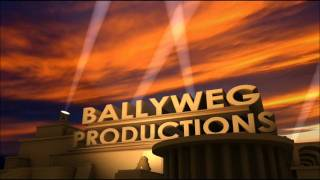 Ballyweg 20th Century Fox Intro HD