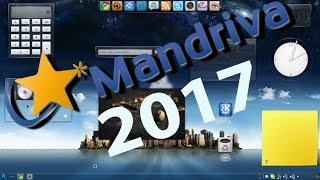 getlinkyoutube.com-Mandriva Linux Versión final