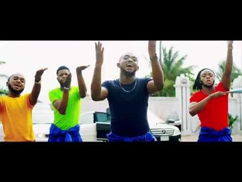 Femi | Desire Official Video