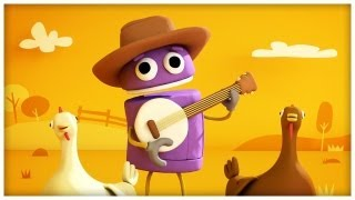 "getlinkyoutube.com-""Old MacDonald"" Classic Songs by StoryBots"