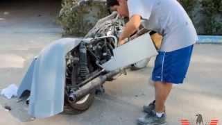 getlinkyoutube.com-how to mount your harley davidson saddlebags - bodypartsusa.com