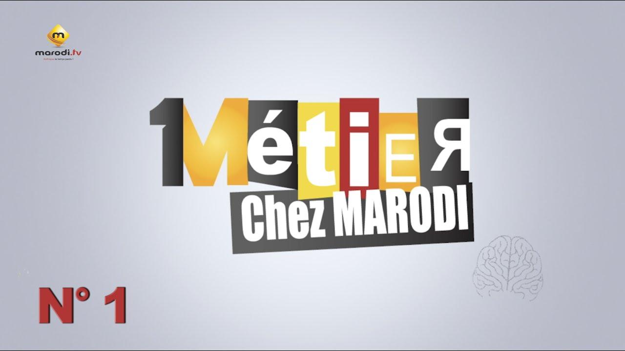 Un métier chez Marodi: avec notre Chef Monteur