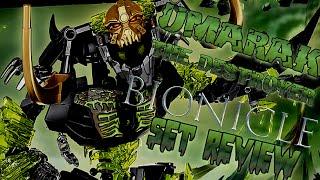 getlinkyoutube.com-BIONICLE: Umarak The Destroyer (Set Review)