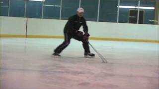 getlinkyoutube.com-iTrain Hockey - Edges Training