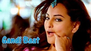 getlinkyoutube.com-Gandi Baat | Full Video Song | R...Rajkumar