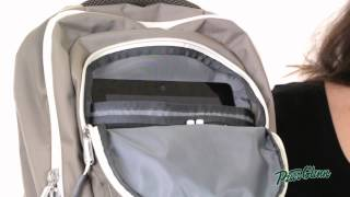 getlinkyoutube.com-2015 The North Face Vault Backpack Review by Peter Glenn