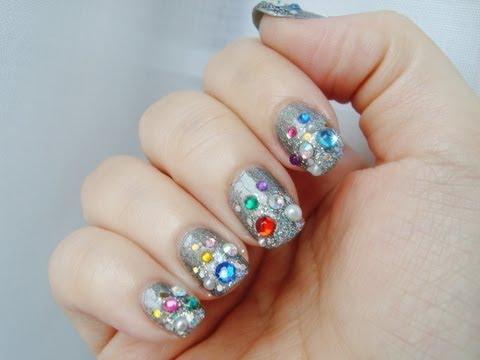 Pin Diseño De Manicure Francesa En Uñas Acrílicas Colores Todo on
