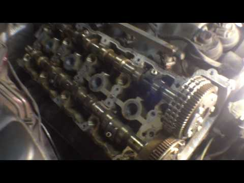 Звезды распредвала двигатель мерседес М273-М272