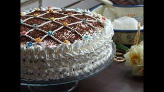 getlinkyoutube.com-Čokoladna torta sa višnjama