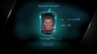 getlinkyoutube.com-How to upgrade player FIFA Online 3 (from +1 to +5 upgrade)