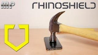 getlinkyoutube.com-iPhone Indestructible (Rhino Shield Cover) Nueva Tech Review!