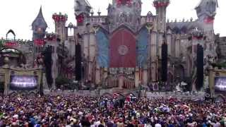 getlinkyoutube.com-Tomorrowland 2015 | Deorro
