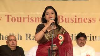 getlinkyoutube.com-3. Mumtaz Naseem - Hamari Association Mushaira - Dubai 2014 -  720p HD