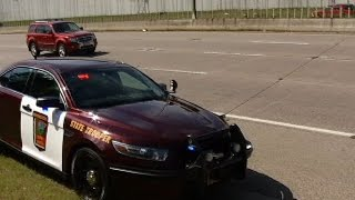 getlinkyoutube.com-State Patrol says drivers still not moving over