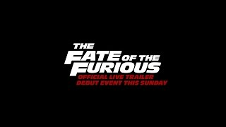 getlinkyoutube.com-The Fate of the Furious - In Theaters April 14 - Official Trailer Tease (HD)