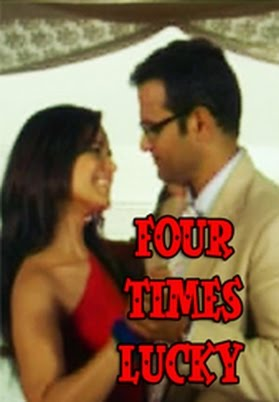 Four Times Lucky (2012) Hindi Movie Watch Online