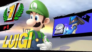 getlinkyoutube.com-Super Smash Bros Wii U - All Character Victory Animations