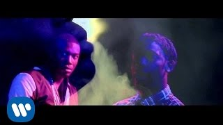 Meek Mill ft Travis Scott - I'm Leanin' (Official Music Video)