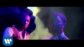 Meek Mill - I'm Leanin' (feat Travi$ Scott)