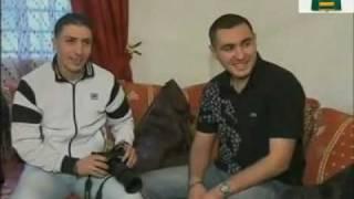 getlinkyoutube.com-reportage madjid bougherra