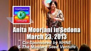 getlinkyoutube.com-Near-Death Experiencer Anita Moorjani in Sedona