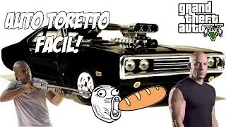 getlinkyoutube.com-GTA V Online | Como conseguir Auto de Toretto | Rapido y Furioso