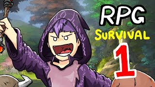 By the way, Can You Survive an RPG Game? width=