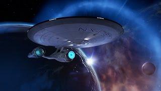 Star Trek: Bridge Crew - E3 2016 VR Reveal Trailer