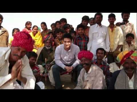 Aamir Khan's Satyamev Jayate - Official Theme Song HD 1080