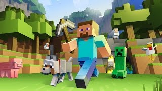 getlinkyoutube.com-Top 10 Minecraft Facts