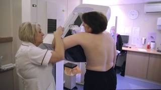 getlinkyoutube.com-What happens at your MOBILE UNIT breast screening appointment?