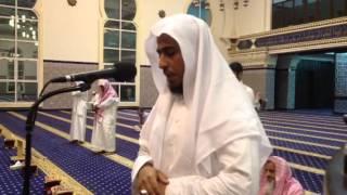 getlinkyoutube.com-أذان العشاء ٢٣ ٤ ١٤٣٤ المؤذن محمد احمد باسعد